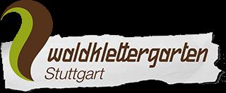 Waldklettergarten Stuttgart / Spurenleser / Eisstockschießen