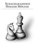 Logo von Schachakademie Möller