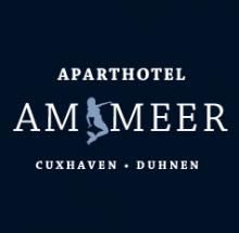 Logo von Aparthotel Am Meer Duhnen