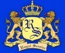 Logo von Royal Service GmbH