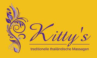 Kitty´s traditionelle Thaimassage