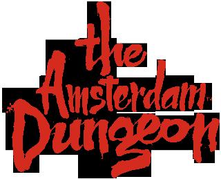 Logo von Amsterdam Dungeon