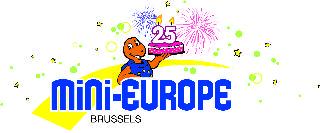 Logo von Mini-Europe