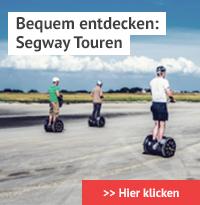Segway-Touren